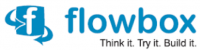 Flowbox Logo