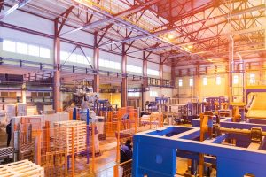 K2 Business Partners - Industrial & Manufacturing