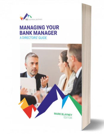 Managing Your Bank Manager - Book