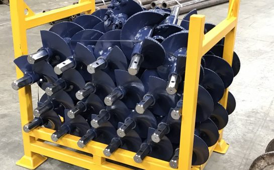 Universal Augers Pictures